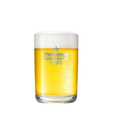 Gläser THE SUB Heineken (6 Stück)