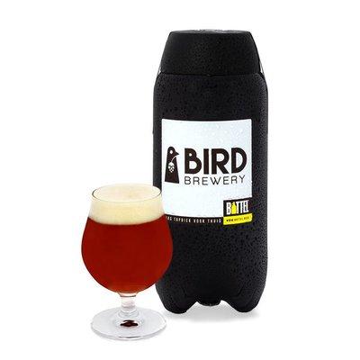 Rumoerige Roodborst von Bird Brewing