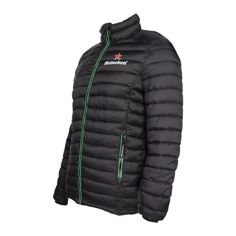 Heineken Jacket Padded  (S)