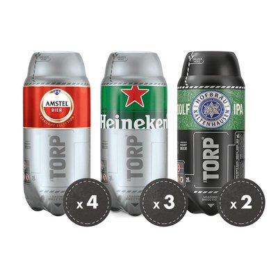 Winter beers bundle