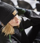 Heineken Dunkel graue Muetze der UEFA Champions League