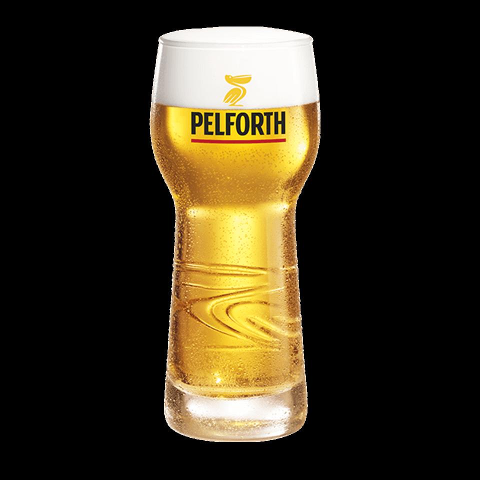 GLÄSER Pelforth (6 STÜCK)