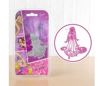 Disney Dreamy Rapunzel (DL076)