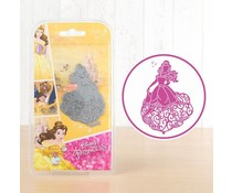 Disney Waltzing Belle (DL084)