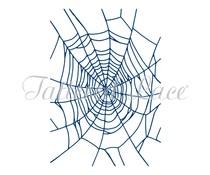 Tattered Lace Large Spider Web (ETL569)