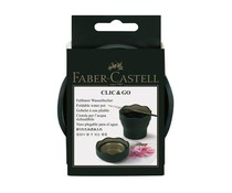 Faber Castell Gobelet CLIC&GO Art & Graphic (FC-181520)