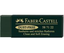 Faber Castell Gum Stofvrij (FC-587122)