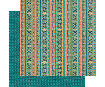 Graphic 45 Irresistable Intrigue 12x12 Inch 25pc. (4501547)