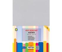 JEJE Produkt Acetate sheets heat resistant A5 (3.1035)