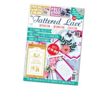 Tattered Lace The Tattered Lace Issue 40 (MAG40)