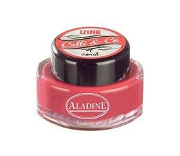 Aladine Calli & Co Ink Coral 15 ml (80558)