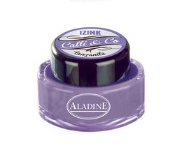 Aladine Calli & Co Ink Tanzanite 15 ml (80557)