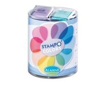 Aladine Stampo Izink Pigment Pastel (03330)