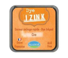Aladine Inkpad Izink Dye Orange Cire (19252)