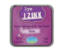 Aladine Inkpad Izink Dye Violine Cassis (19258)