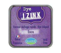 Aladine Inkpad Izink Dye Violet Encre (19259)
