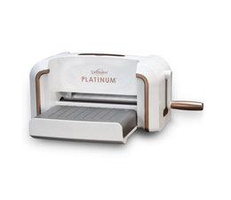 """Spellbinders Platinum Die Cutting And Embossing Machine-8.5"""" Platform (PL-001)"""