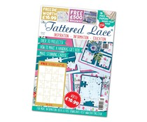 Tattered Lace The Tattered Lace Issue 41 (MAG41)