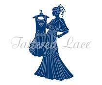 Tattered Lace Glitz & Glam Lucille (ETL560)