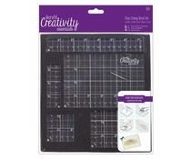 Docrafts Clear Stamp Block Set (DCE 9031007)