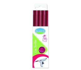 Aladine Wax Stick Purple (72430)