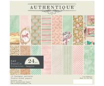 Authentique 6x6 Paper Pad Imagine (IMA010)