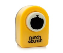 Punch Bunch Small Punch - Pumpkin (1/Pumpkin)