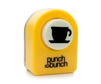 Punch Bunch Small Punch - Teacup (1/Teacup)
