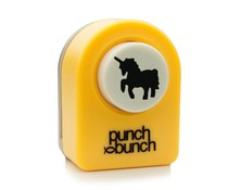 Punch Bunch Small Punch - Unicorn (1/Unicorn)