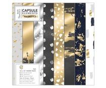Capsule Elements Metallics