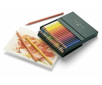 Color Pencils Polychromos