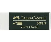 Faber Castell Eraser 7081N Plastic (FC-188121)
