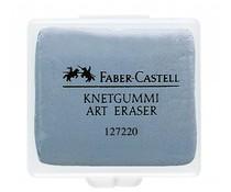 Faber Castell Kneadable Eraser 7020 Grey (FC-127220)