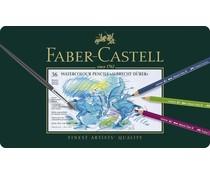 Faber Castell Water Color Pencil A.Durer Carton 36 Pieces (FC-117536)