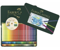 Faber Castell Water Color Pencil A.Durer Carton 120 Pieces (FC-117511)
