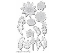 My Favorite Things Die-Namics In Bloom (MFT-1167)