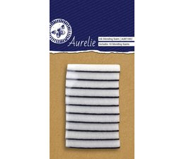 Aurelie Ink Blending Foam 10 pcs (AUBT1002)