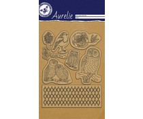 Aurelie This Is The Season 2 Clear Stamps (AUCS1004)