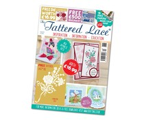 Tattered Lace The Tattered Lace Issue 44 (MAG44)