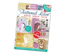 Tattered Lace The Tattered Lace Issue 43 (MAG43)