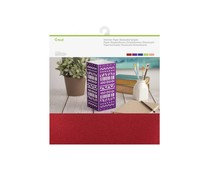 Cricut Shimmer Paper, Bedazzled Sampler 12x12 Inch (2004050)