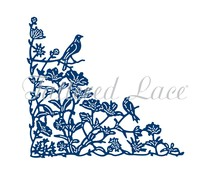 Tattered Lace Birds and Buttercups (TLD0643)