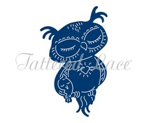 Tattered Lace Rowlph (TLD0649)