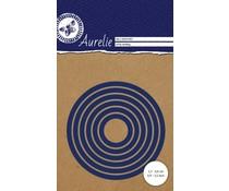 Aurelie Circle Nesting Perforatrice (AUCD1007)