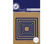 Aurelie Square Nesting Perforatrice (AUCD1009)