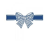 Tattered Lace Parcel Bow (ACD492)
