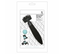 Xcut Easy Clean Die Brush & Pad (XCU 268029)