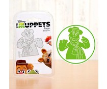 Disney The Muppets Fozzie Die (DIS2709)