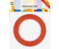 JEJE Produkt Extra Sticky Tape XL 6mm (3.3187)