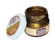 Stamperia Patina Anticante 20ml Old Gold (K3P16AG)